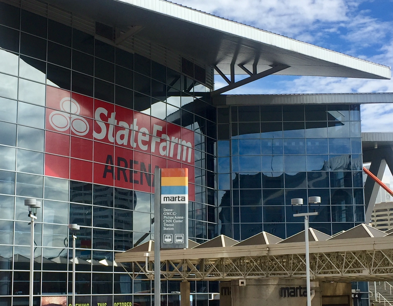 MARTA to State Farm Arena – MARTA Guide on six flags map directions, phoenix map directions, angel stadium map directions,