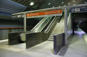 Peachtree Center MARTA Station
