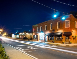 Downtown College Park