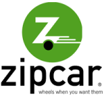 Zipcar $25 driving credit