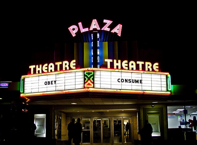 Plaza Theatre Atlanta