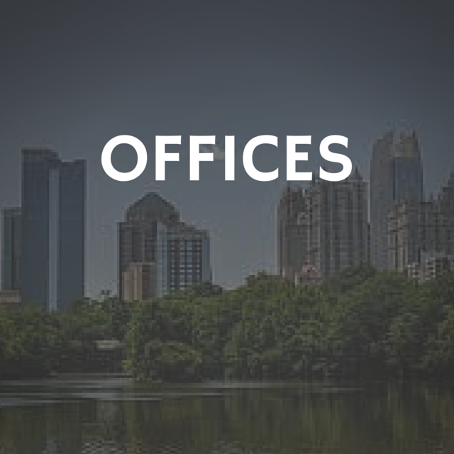 Offices and Employers near MARTA