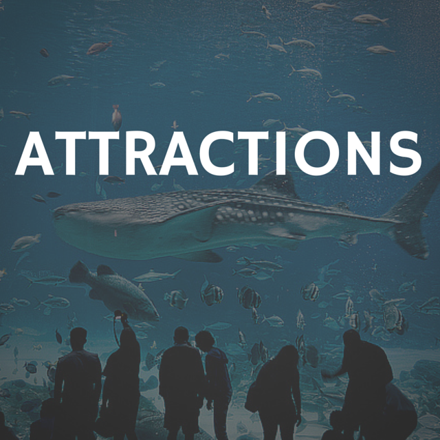 ATTRACTIONS near MARTA