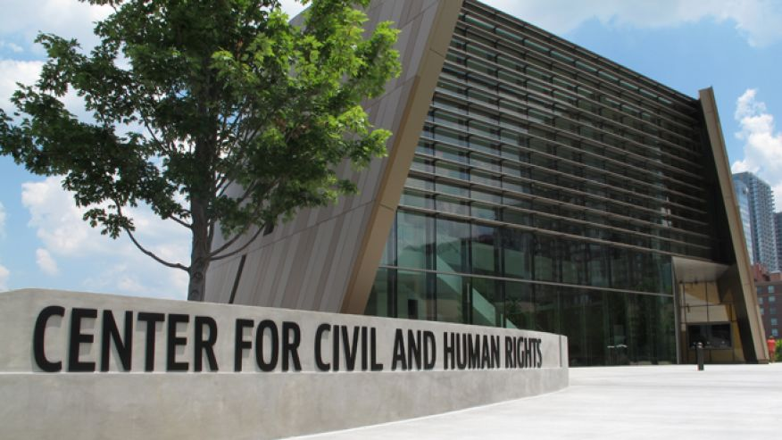 National Center for Civil and Human Rights – Travelistia