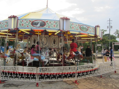 East Point Carnival