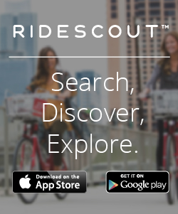 RideScount Ride Finder App