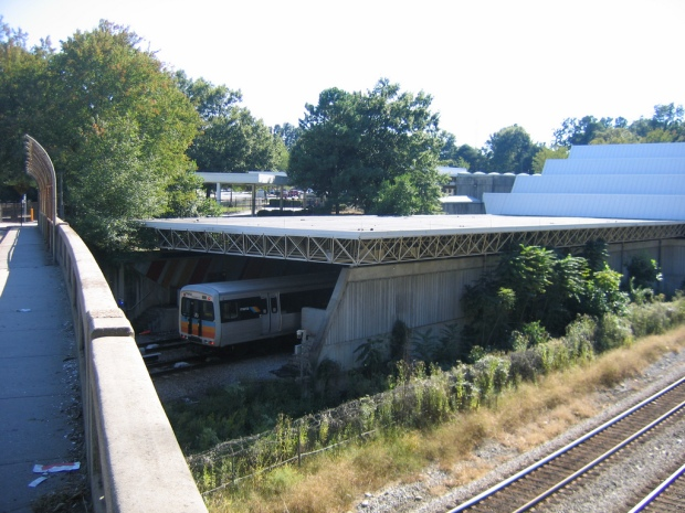 West Lake MARTA station