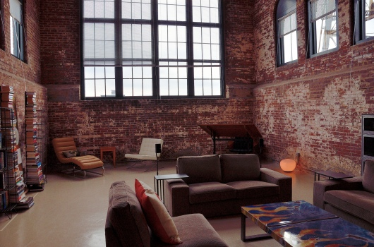 Cotton Mill Lofts
