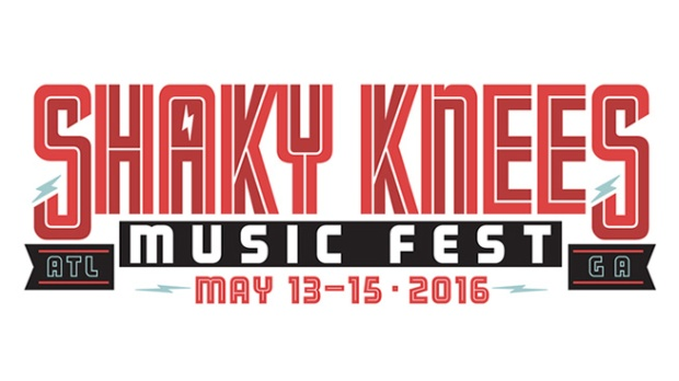 Shaky Knees Music Fest Atlanta