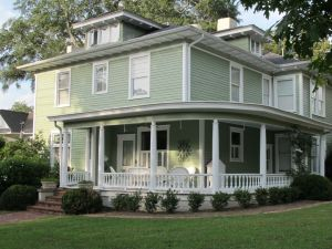 Inman Park Neighborhood
