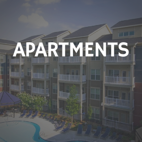 Apartments near MARTA