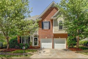 Decatur Heights real estate