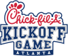Chick-fil-A Kickoff tickets
