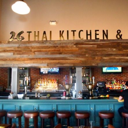 26 Thai Kitchen