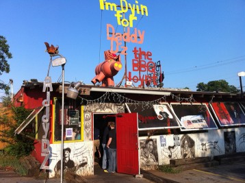Daddy D'z BBQ Joint