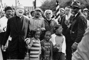MLK Jr. Selma march