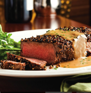 The Capital Grille thecapitalgrille • Instagram photos and videos