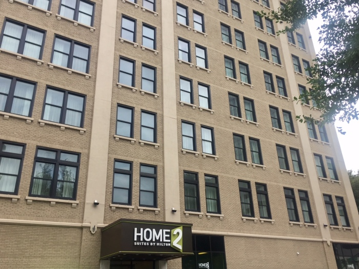 Home2Suites Downtown Atlanta