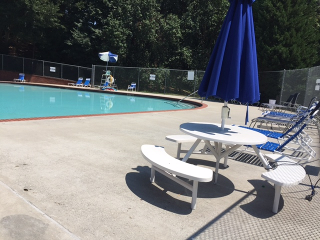 Candler Park Pool